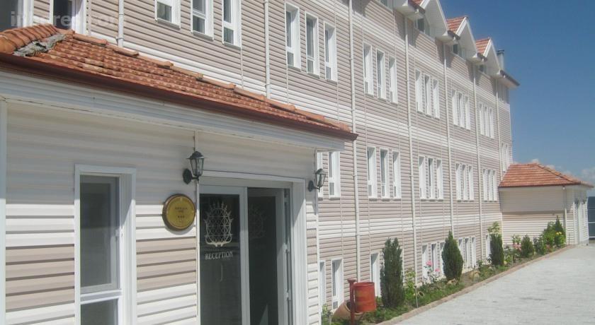 Başkent Demiralan Hotel