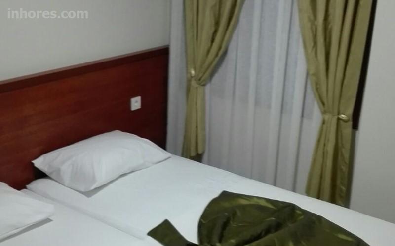 Başkent Hotel