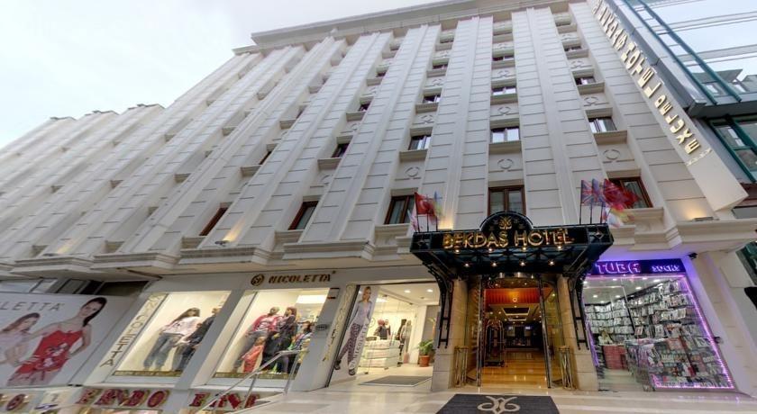 Bekdaş Hotel Deluxe