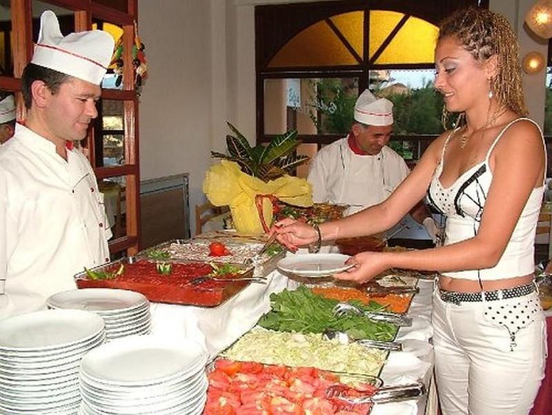 Belgin Otel