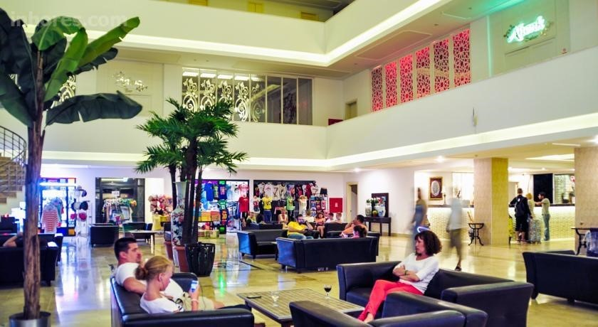 Belkon Hotel