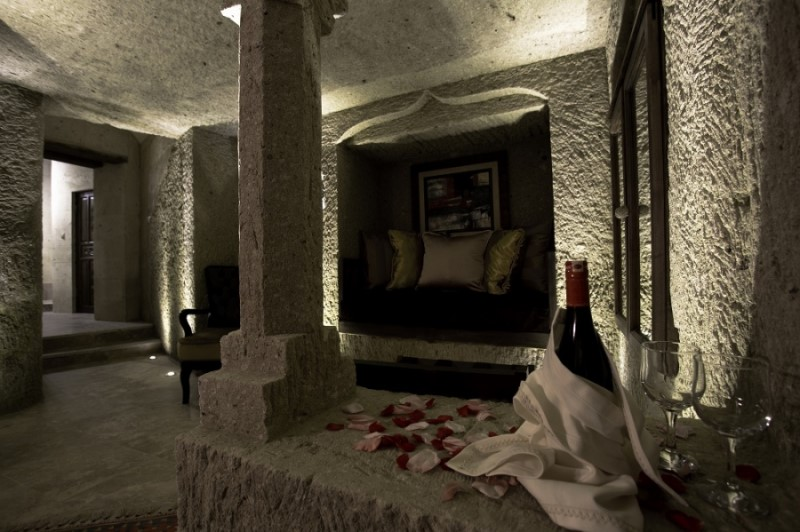 Best Cave Hotel