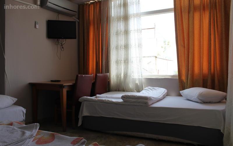 Best Island Hostel