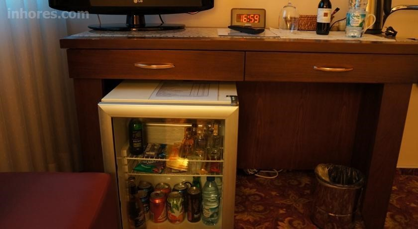 Best Western Otel 2000