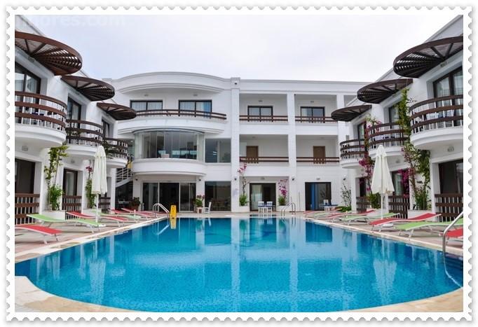 Beyaz Suite Hotel