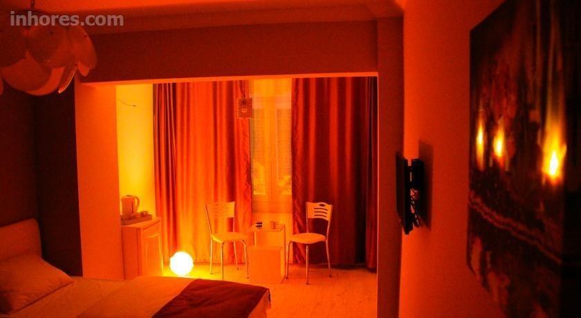 Beykent Inn Hotel