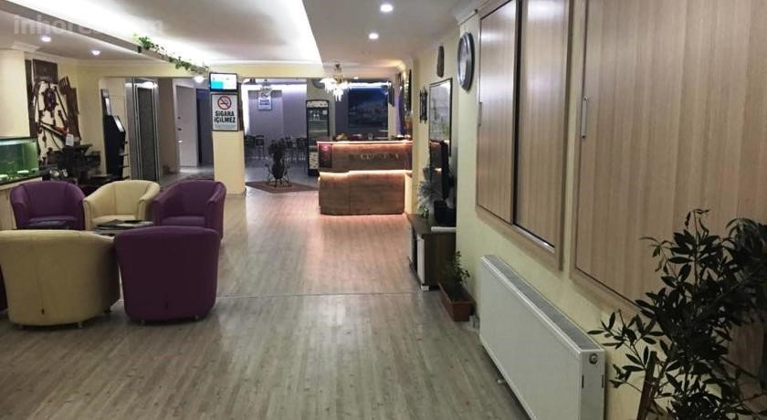 Beyzade Otel