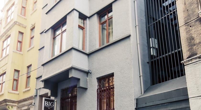 Big Urban Stay Hotel