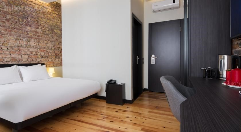 Big Urban Stay Hotel