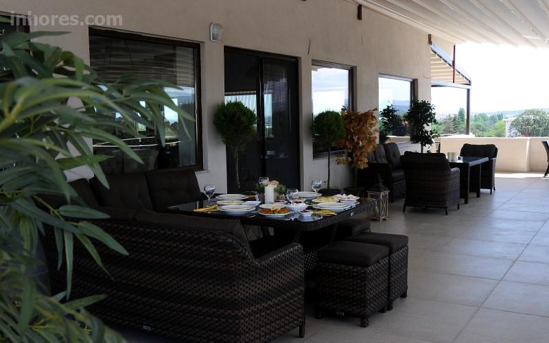 Biga Casa Grande Otel