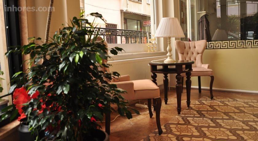 Biga Palas Hotel
