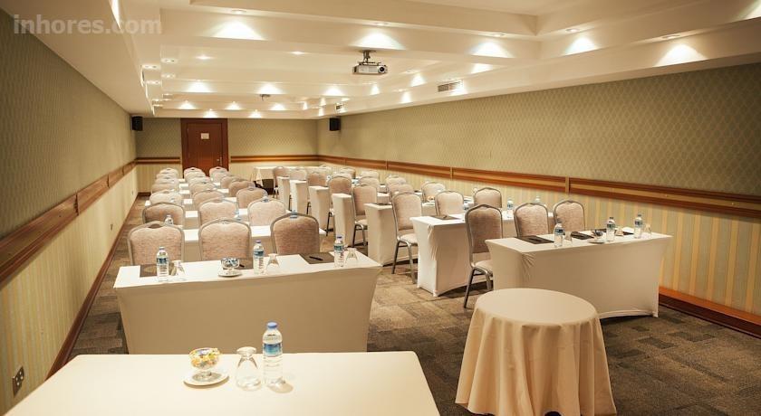 Bilek Hotel İstanbul