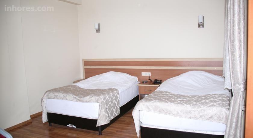 Birlik Sahin Hotel