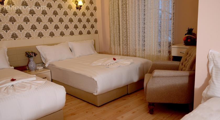 Grand Seigneur Hotel