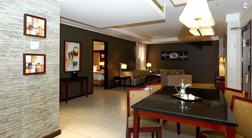 Boudl Gardenia Resort