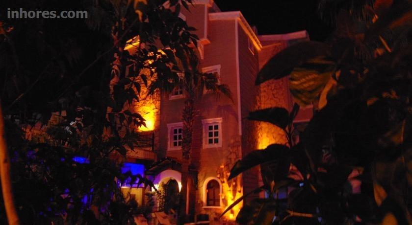 Boutique Nergiz Hotel
