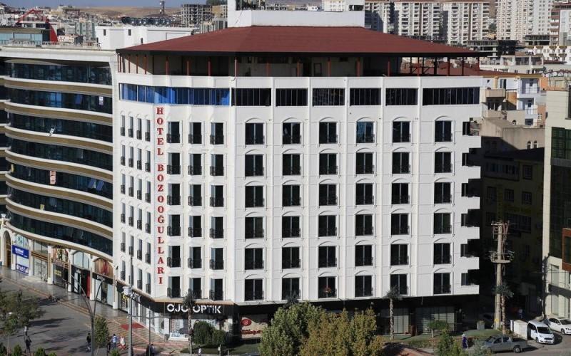 Bozooğulları Hotel