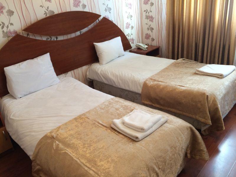 Bp Hotel Baku