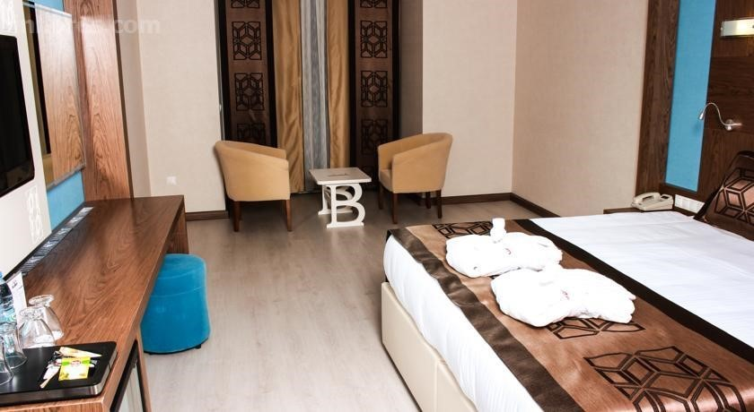 Budan Termal Spa Hotel & Convention Center