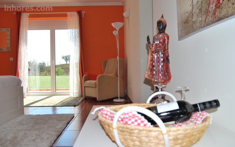 Buddha Peaceful Oasis