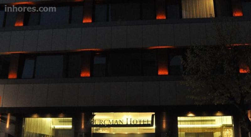 Burçman Hotel