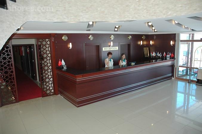 Burgaz Resort Aquapark Hotel