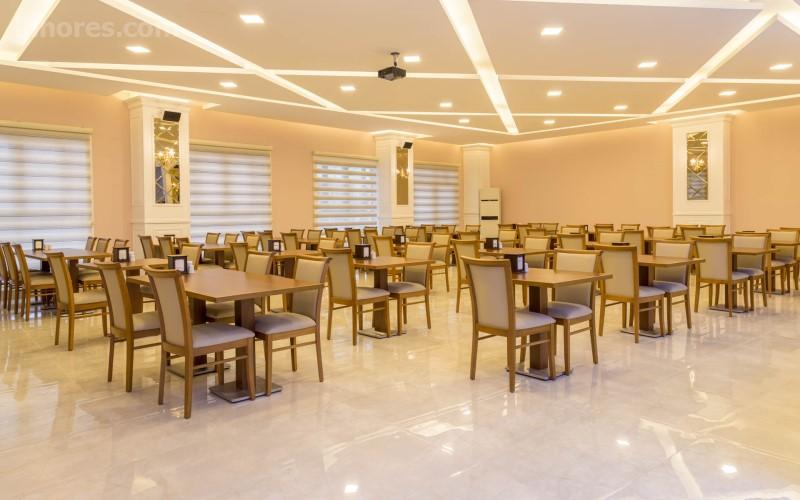 Bursa Palas Hotel
