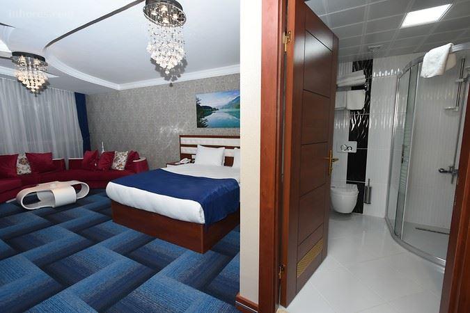 Businessgrand Hotel