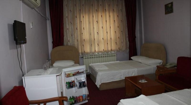 Büyük Geçit Otel