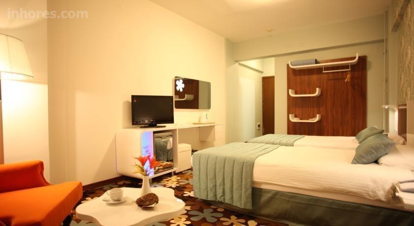 Büyük Saruhan Hotel