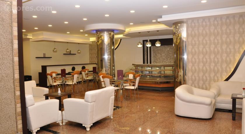 Büyük Veliç Hotel