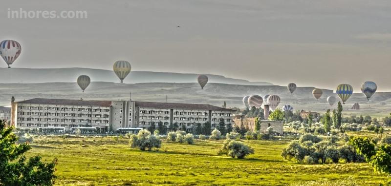 By Cappadocia Hotel Spa