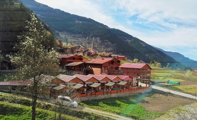 Çakıroğlu Villa Kent
