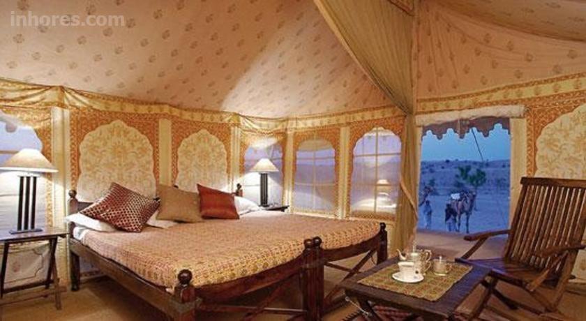 Camp Paradise