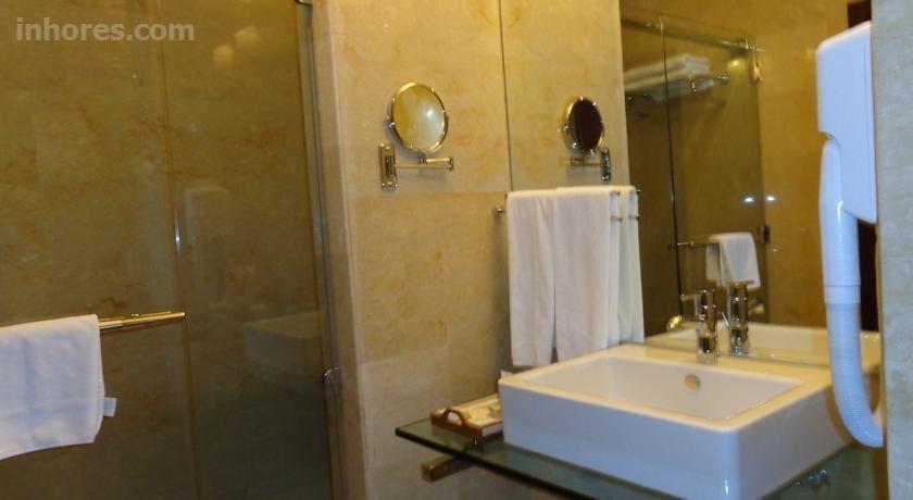 Canyon Hotel Erbil
