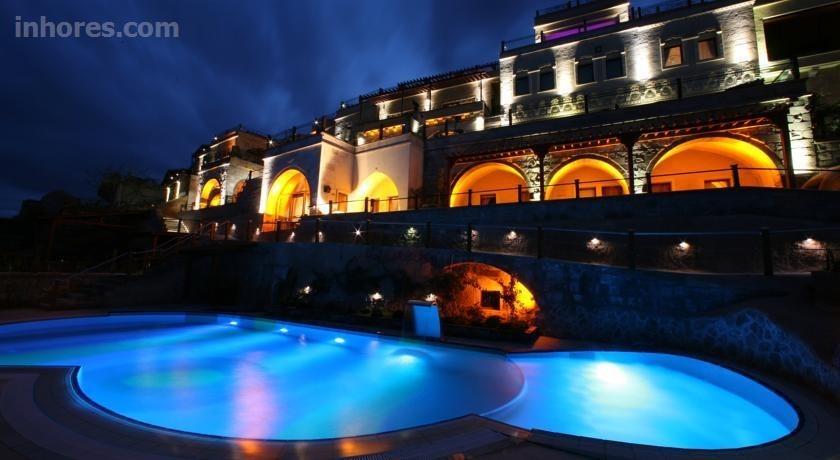 Ccr Hotels&Spa,Cappadocia Cave Resort&Spa