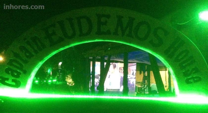Captain Eudemos House