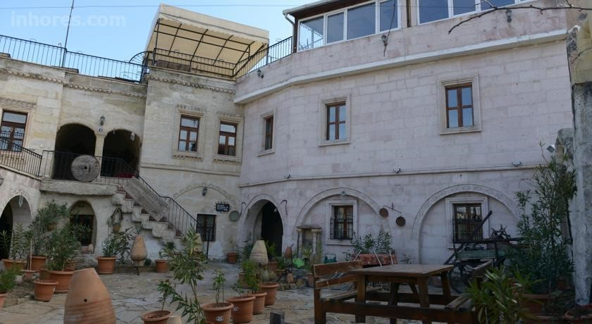 Unique Book Caravanserai Cave Hotel  Nevsehir Hotel Deals