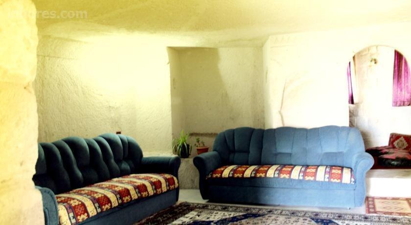 Castle Cave House
