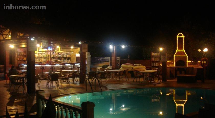 Cennet Apart Hotel