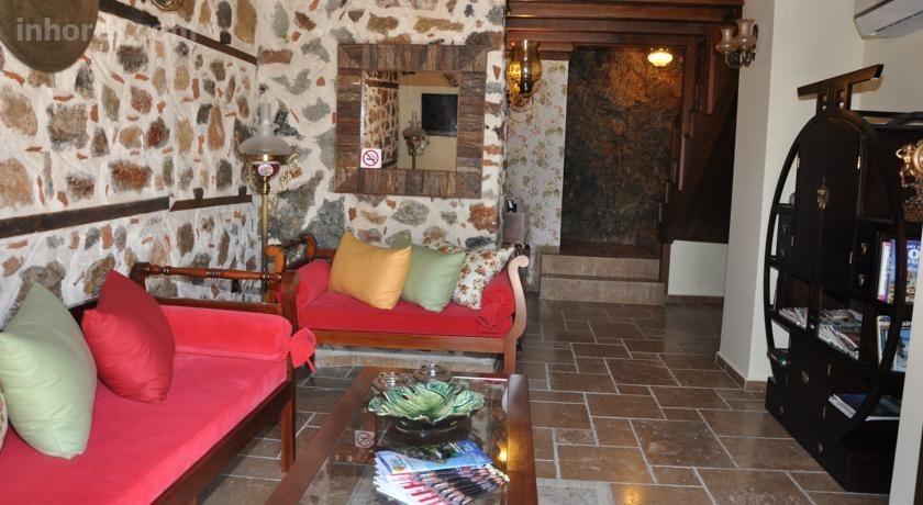 Centauera Boutiqe Hotel