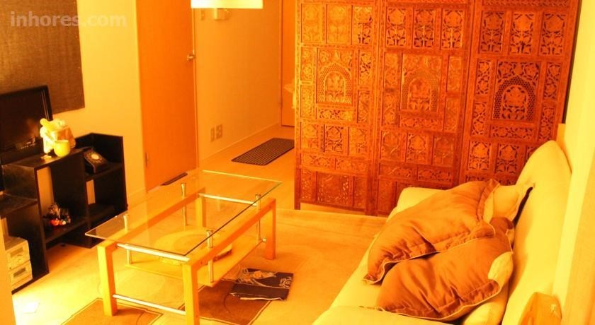 Central Osaka Bed And Breakfast Hostel