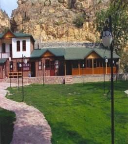 Çeşmelibağ Butik Otel