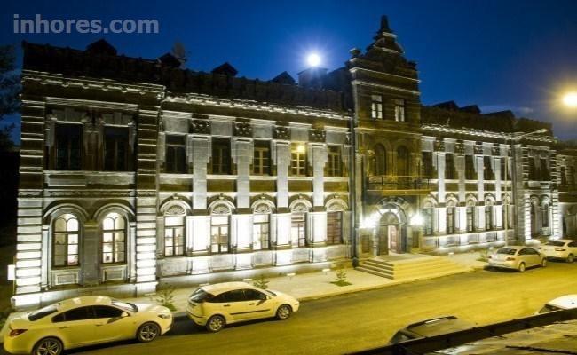 Cheltikov Hotel