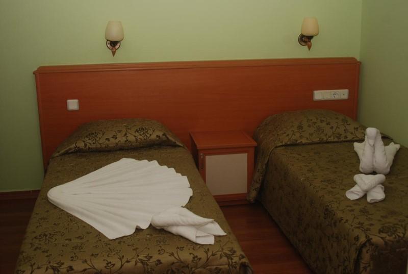 Çınar Family Suite Hotel