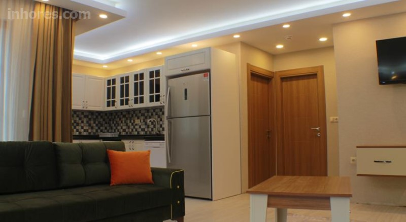 Çınar Villas Suites