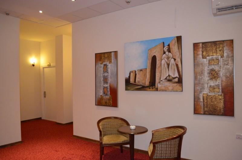Cip Hotels Erbil