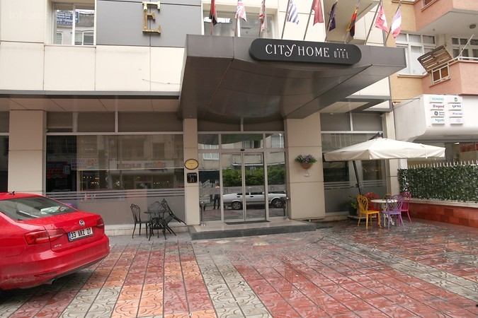 City Home Otel