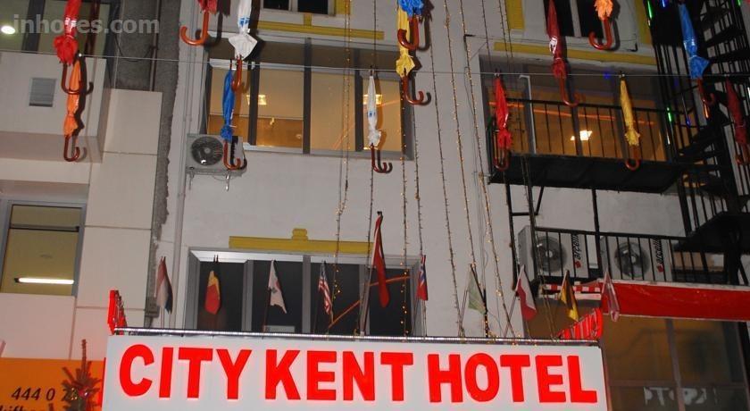 City Kent Hotel