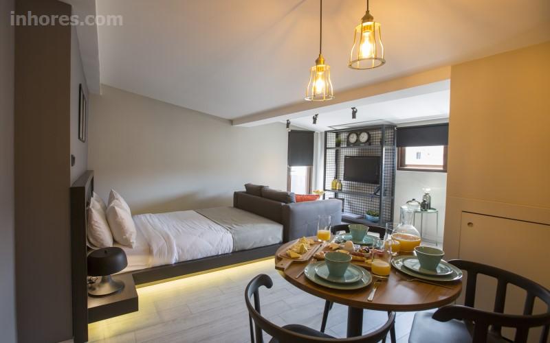 Cityloft 36  Suites